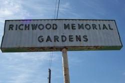 Richwood Memorial Gardens
