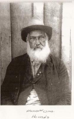 Henderson C. Holland