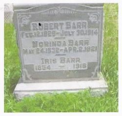 Iris Barr