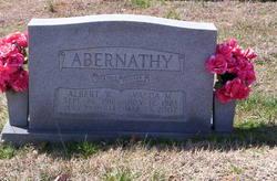 Albert William Abernathy
