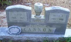 Dollie B Cannon