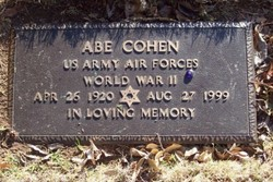 Abe Cohen