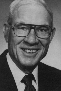 Everett E. Buhler