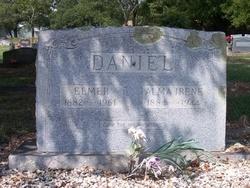 Alma Irene <I>Black</I> Daniel