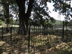 Perschbacher Cemetery