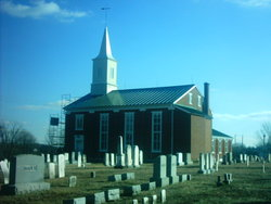 Kimmerlings Cemetery
