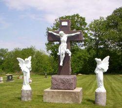 Saint Patrick Roman Catholic Cemetery