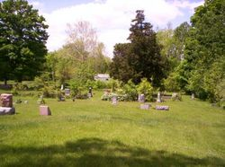 Weasaw Baptist Church Cemetery