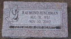 Raymond Hinchman