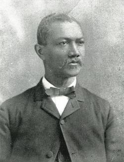 LTC Alexander Thomas Augusta