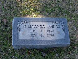 Pollyanna Tobias