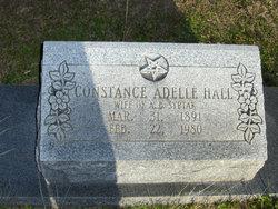 Constance Adelle <I>Hall</I> Syptak