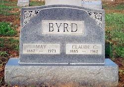 Claude Cecil Byrd