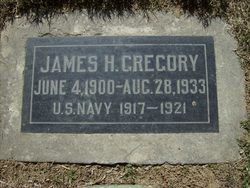 James H. Gregory