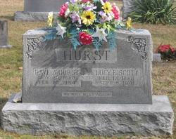 Dave A. Hurst