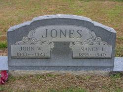 John Washington Jones