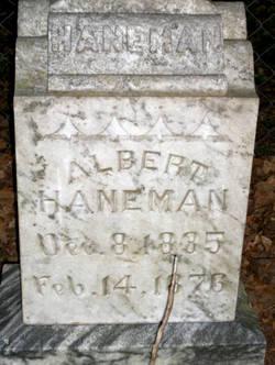 Albert Haneman
