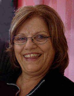 Cathy L. <I>Bumpus</I> Brown