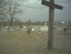 South River Baptist Church Cemetery