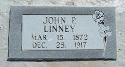 "Jonathan Perry ""John"" Linney"