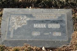 Mark Kevin Bobb