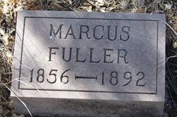 Marcus Fuller