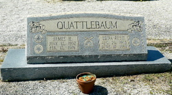 James Harling Quattlebaum