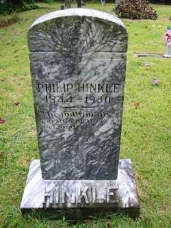 Philip Hinkle