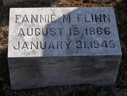 Fannie M. Flinn