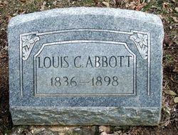 "Louis C. ""Louie"" Abbott"