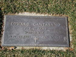 Edward F. Cantasano