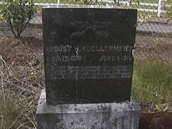 August H. Koellermeier