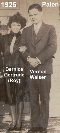 Vernon Walser Palen