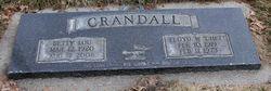 Floyd W Crandall