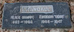 """Edward Mix """"Brig"""" Crandall"""