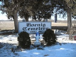 Hoenig Cemetery