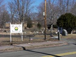 Wilkes-Barre City Cemetery