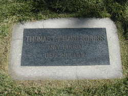 Thomas Richard Robins