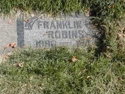 Franklin Day Robins