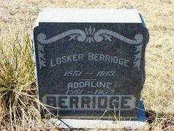 Losker Berridge