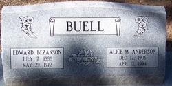 Edward Bezanson Buell