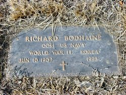 Richard Bodhaine