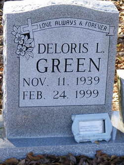 Deloris L Green