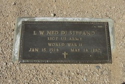 Lester William Di Stefano