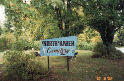 North Raber Cemetery