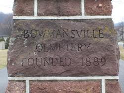 Bowmansville Union Cemetery