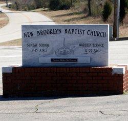 New Brooklyn Baptist Church Cemetery