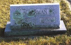 Francis Peter Ackerman