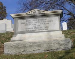 Harriet Stanhope <I>Engs</I> Bradford