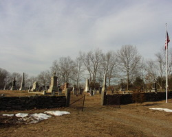 Packerville Cemetery